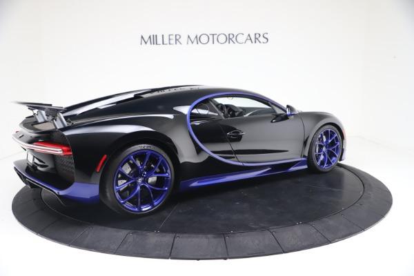 Used 2018 Bugatti Chiron for sale Sold at Bugatti of Greenwich in Greenwich CT 06830 8