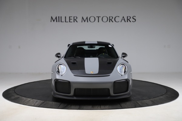 Used 2019 Porsche 911 GT2 RS for sale Sold at Bugatti of Greenwich in Greenwich CT 06830 12