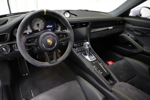 Used 2019 Porsche 911 GT2 RS for sale Sold at Bugatti of Greenwich in Greenwich CT 06830 13