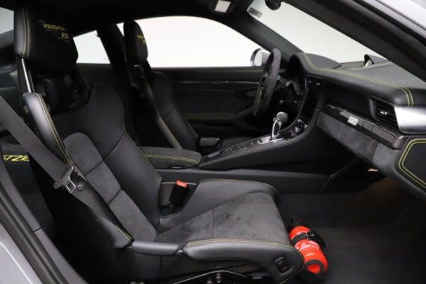 Used 2019 Porsche 911 GT2 RS for sale Sold at Bugatti of Greenwich in Greenwich CT 06830 22