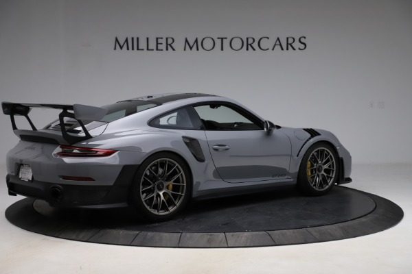 Used 2019 Porsche 911 GT2 RS for sale Sold at Bugatti of Greenwich in Greenwich CT 06830 8