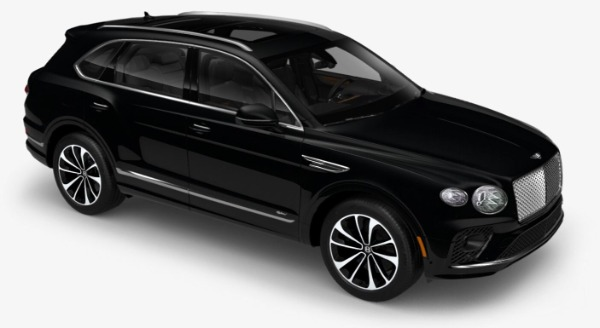 New 2021 Bentley Bentayga Hybrid for sale Call for price at Bugatti of Greenwich in Greenwich CT 06830 2