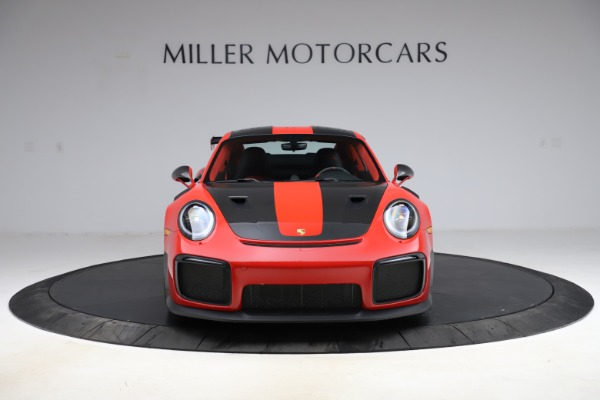 Used 2018 Porsche 911 GT2 RS for sale $325,900 at Bugatti of Greenwich in Greenwich CT 06830 12