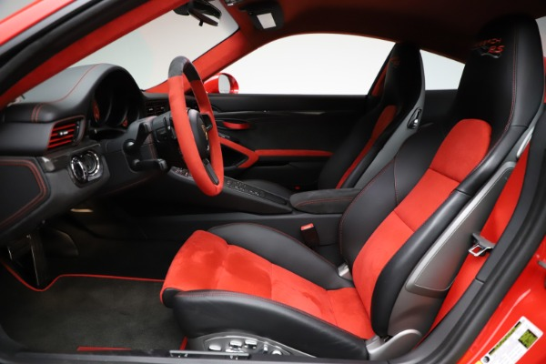 Used 2018 Porsche 911 GT2 RS for sale $325,900 at Bugatti of Greenwich in Greenwich CT 06830 14