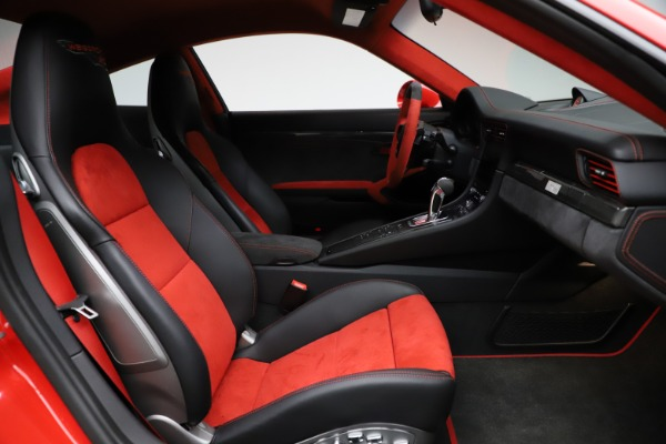Used 2018 Porsche 911 GT2 RS for sale $325,900 at Bugatti of Greenwich in Greenwich CT 06830 19