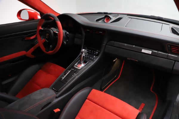 Used 2018 Porsche 911 GT2 RS for sale $325,900 at Bugatti of Greenwich in Greenwich CT 06830 21