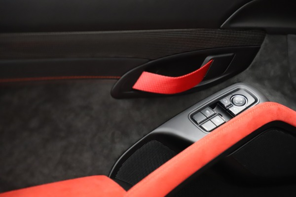 Used 2018 Porsche 911 GT2 RS for sale $325,900 at Bugatti of Greenwich in Greenwich CT 06830 22