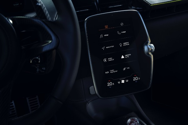New 2021 McLaren Artura for sale Call for price at Bugatti of Greenwich in Greenwich CT 06830 8