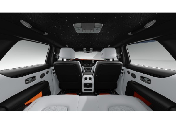 New 2021 Rolls-Royce Ghost for sale $378,350 at Bugatti of Greenwich in Greenwich CT 06830 7