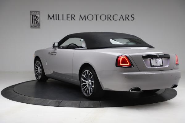 New 2021 Rolls-Royce Dawn for sale Sold at Bugatti of Greenwich in Greenwich CT 06830 18