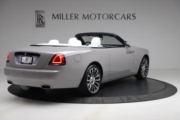 New 2021 Rolls-Royce Dawn for sale Sold at Bugatti of Greenwich in Greenwich CT 06830 9
