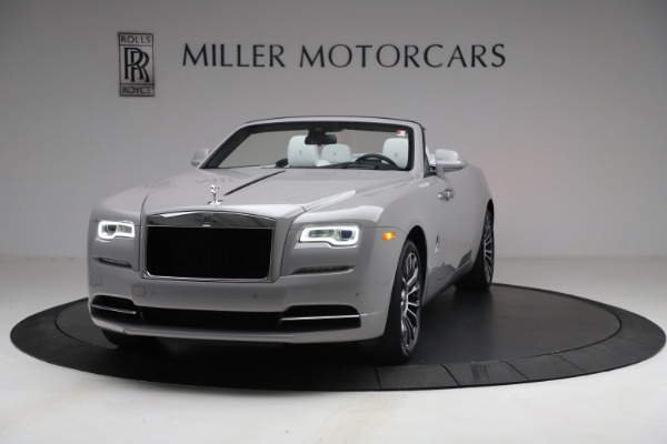 2021 Rolls-Royce Dawn