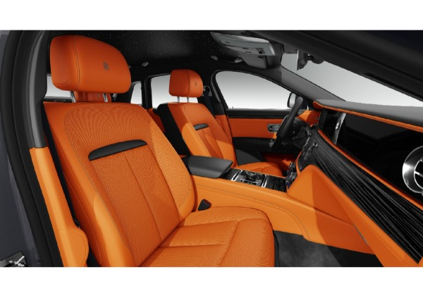 New 2021 Rolls-Royce Ghost for sale Sold at Bugatti of Greenwich in Greenwich CT 06830 5