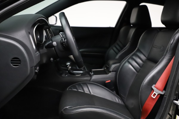 Used 2018 Dodge Charger SRT Hellcat for sale $59,900 at Bugatti of Greenwich in Greenwich CT 06830 14