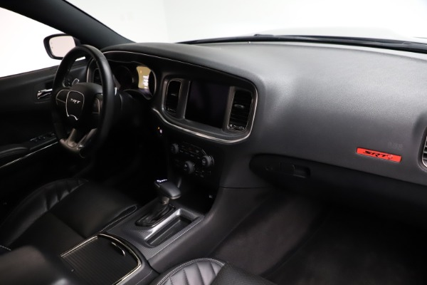 Used 2018 Dodge Charger SRT Hellcat for sale $59,900 at Bugatti of Greenwich in Greenwich CT 06830 21