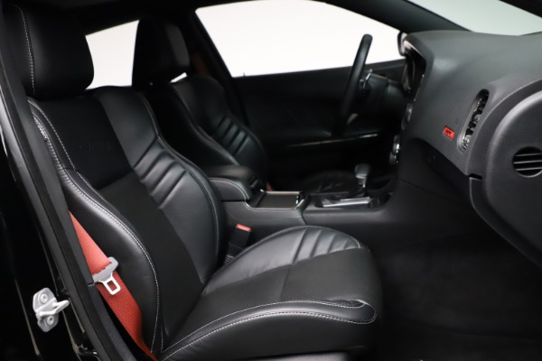 Used 2018 Dodge Charger SRT Hellcat for sale $59,900 at Bugatti of Greenwich in Greenwich CT 06830 22