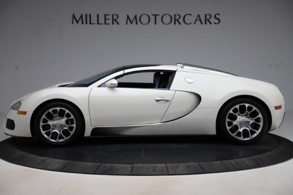 Used 2010 Bugatti Veyron 16.4 Grand Sport for sale Call for price at Bugatti of Greenwich in Greenwich CT 06830 14