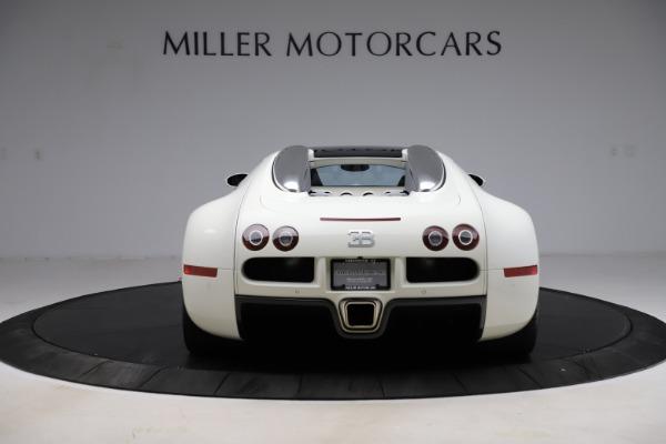 Used 2010 Bugatti Veyron 16.4 Grand Sport for sale Call for price at Bugatti of Greenwich in Greenwich CT 06830 15