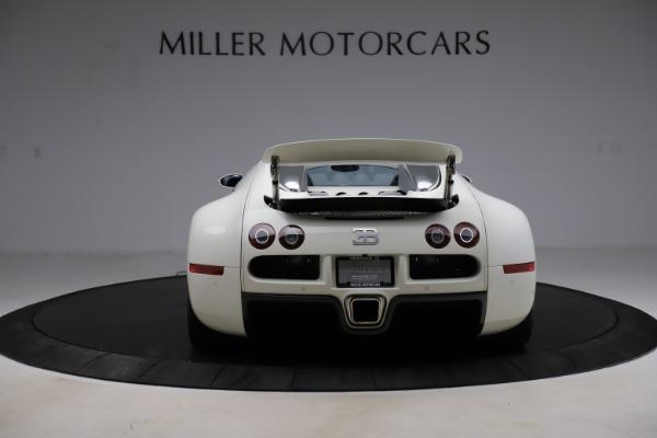 Used 2010 Bugatti Veyron 16.4 Grand Sport for sale Call for price at Bugatti of Greenwich in Greenwich CT 06830 6