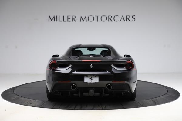 Used 2017 Ferrari 488 Spider for sale $284,900 at Bugatti of Greenwich in Greenwich CT 06830 18
