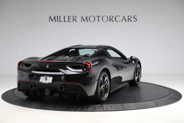 Used 2017 Ferrari 488 Spider for sale $284,900 at Bugatti of Greenwich in Greenwich CT 06830 19