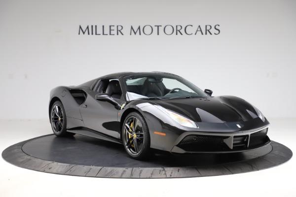 Used 2017 Ferrari 488 Spider for sale $284,900 at Bugatti of Greenwich in Greenwich CT 06830 23