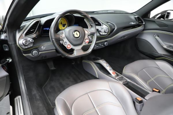 Used 2017 Ferrari 488 Spider for sale $284,900 at Bugatti of Greenwich in Greenwich CT 06830 25