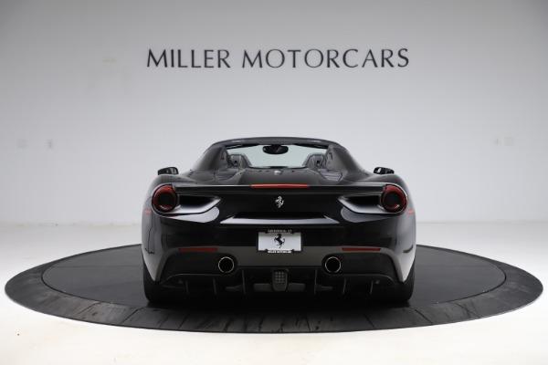 Used 2017 Ferrari 488 Spider for sale $284,900 at Bugatti of Greenwich in Greenwich CT 06830 6