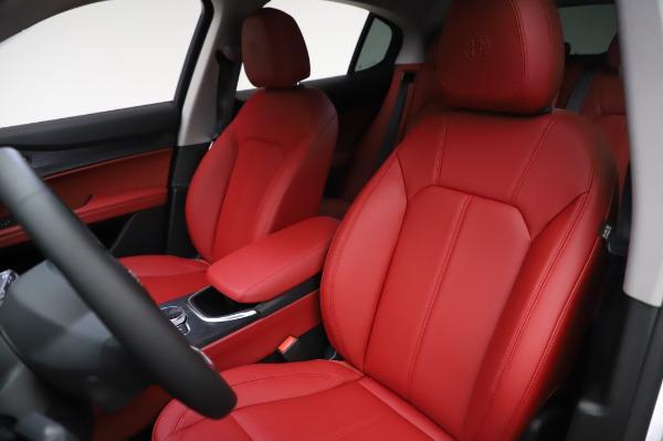 New 2021 Alfa Romeo Stelvio Q4 for sale Sold at Bugatti of Greenwich in Greenwich CT 06830 15
