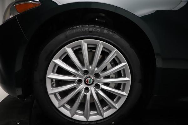 New 2021 Alfa Romeo Giulia Q4 for sale $46,895 at Bugatti of Greenwich in Greenwich CT 06830 28
