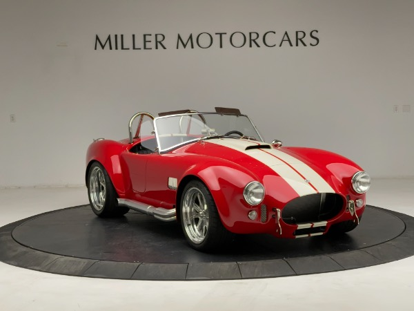 Used 2020 Shelby Cobra Superformance for sale $89,900 at Bugatti of Greenwich in Greenwich CT 06830 10