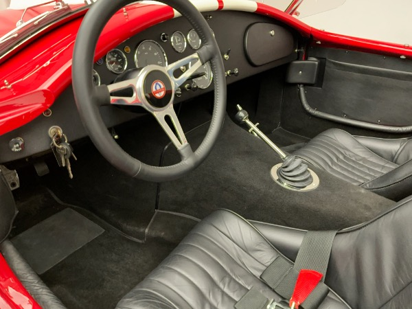 Used 2020 Shelby Cobra Superformance for sale $89,900 at Bugatti of Greenwich in Greenwich CT 06830 14