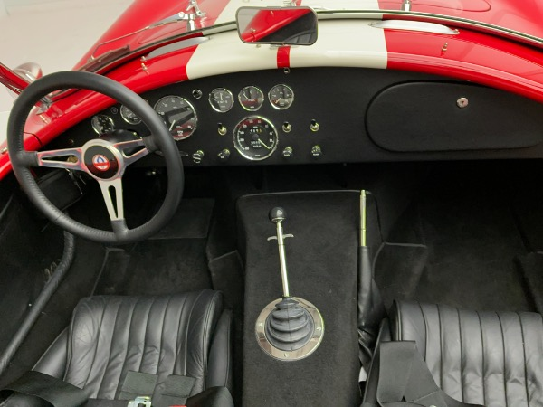 Used 2020 Shelby Cobra Superformance for sale $89,900 at Bugatti of Greenwich in Greenwich CT 06830 17