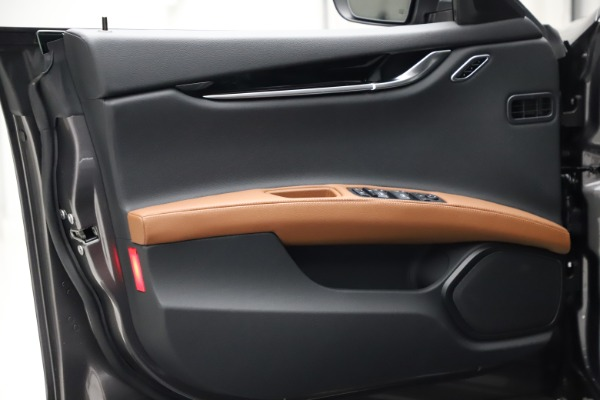 New 2021 Maserati Ghibli S Q4 for sale Sold at Bugatti of Greenwich in Greenwich CT 06830 17