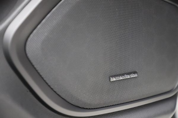 New 2021 Maserati Quattroporte S Q4 GranLusso for sale $122,349 at Bugatti of Greenwich in Greenwich CT 06830 11