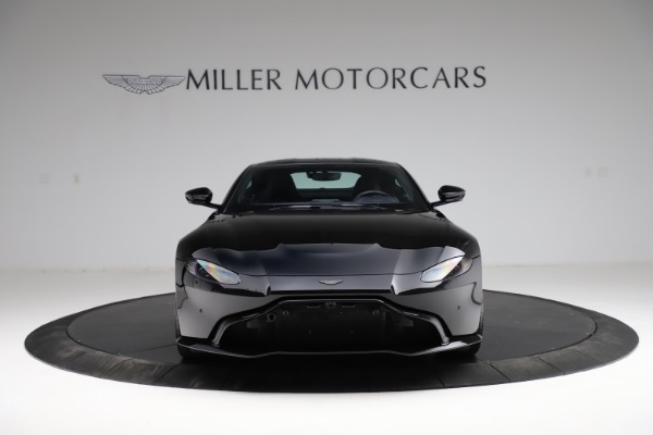 Used 2019 Aston Martin Vantage for sale $129,990 at Bugatti of Greenwich in Greenwich CT 06830 11