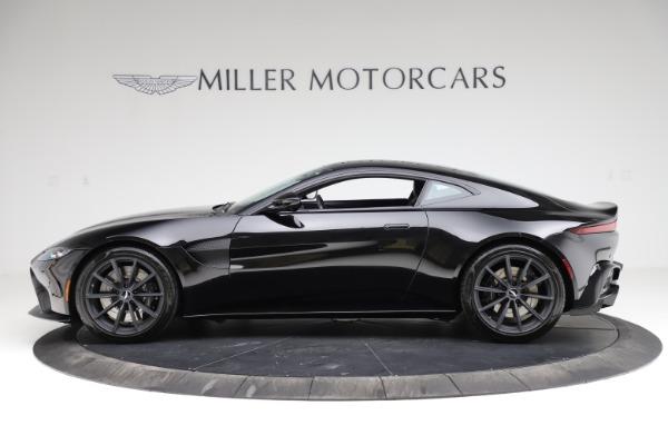 Used 2019 Aston Martin Vantage for sale $129,990 at Bugatti of Greenwich in Greenwich CT 06830 2