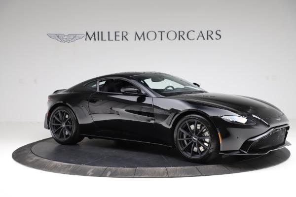 Used 2019 Aston Martin Vantage for sale $129,990 at Bugatti of Greenwich in Greenwich CT 06830 9