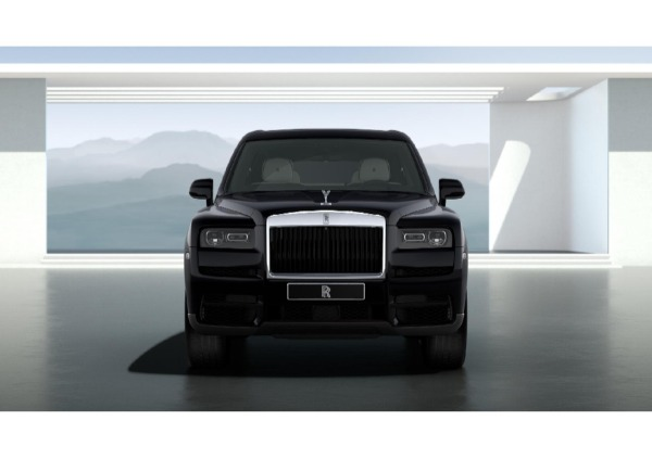 New 2021 Rolls-Royce Cullinan for sale Call for price at Bugatti of Greenwich in Greenwich CT 06830 2