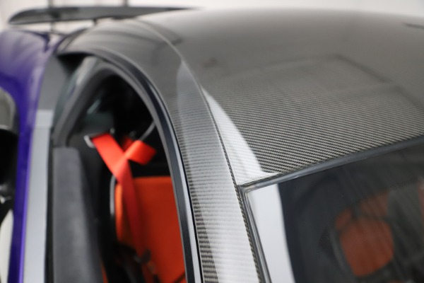 Used 2019 McLaren 600LT for sale $234,900 at Bugatti of Greenwich in Greenwich CT 06830 27