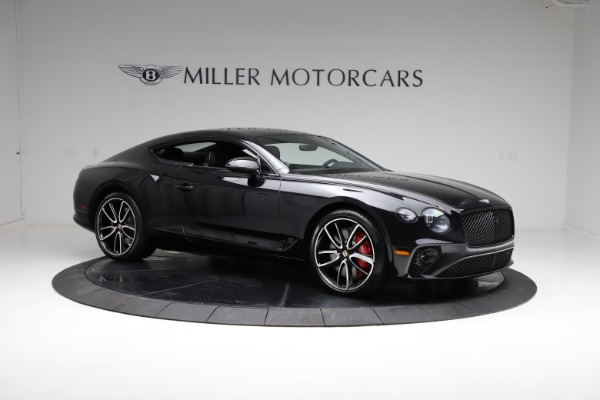 Used 2020 Bentley Continental GT W12 for sale $299,900 at Bugatti of Greenwich in Greenwich CT 06830 10