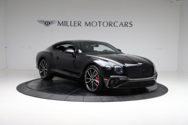 New 2020 Bentley Continental GT W12 for sale $290,305 at Bugatti of Greenwich in Greenwich CT 06830 11