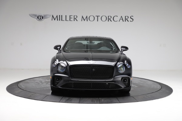 New 2020 Bentley Continental GT W12 for sale $290,305 at Bugatti of Greenwich in Greenwich CT 06830 12