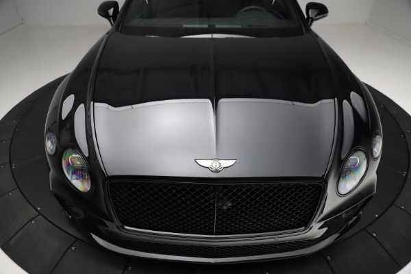 New 2020 Bentley Continental GT W12 for sale $290,305 at Bugatti of Greenwich in Greenwich CT 06830 13