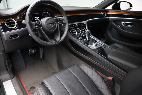 New 2020 Bentley Continental GT W12 for sale $290,305 at Bugatti of Greenwich in Greenwich CT 06830 18
