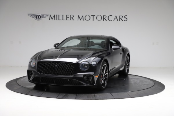 New 2020 Bentley Continental GT W12 for sale $290,305 at Bugatti of Greenwich in Greenwich CT 06830 2