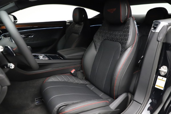 Used 2020 Bentley Continental GT W12 for sale $299,900 at Bugatti of Greenwich in Greenwich CT 06830 20