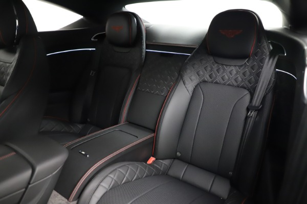 Used 2020 Bentley Continental GT W12 for sale $299,900 at Bugatti of Greenwich in Greenwich CT 06830 21