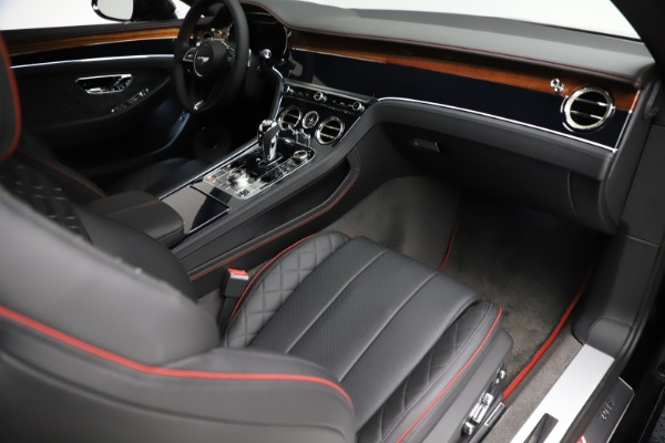 New 2020 Bentley Continental GT W12 for sale $290,305 at Bugatti of Greenwich in Greenwich CT 06830 23