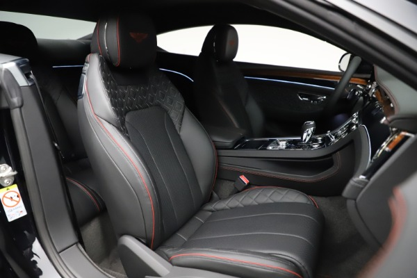 Used 2020 Bentley Continental GT W12 for sale $299,900 at Bugatti of Greenwich in Greenwich CT 06830 25